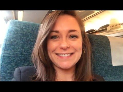 1st Travel Vlog: DC, Baltimore & more