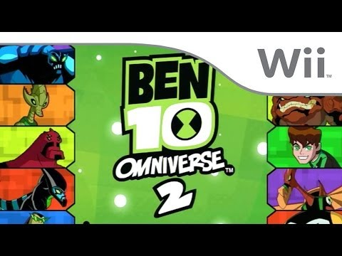 Ben 10: Ultimate Alien - Coolest Moments #2 from YouTube · Duration:  21 minutes 50 seconds