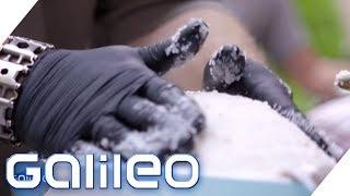 So vielseitig ist Salz   Galileo   ProSieben