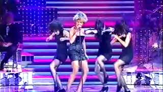 Tina Turner   Whatever You Want Italy, standing ovation