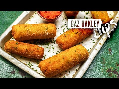 glamorgan-sausages-recipe-|-gaz-oakley-clips