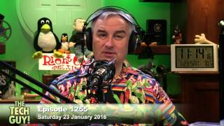 Leo Laporte - The Tech Guy: 1255