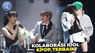 Baixar Bikin Iri Penonton! 10 Kolaborasi Idol Cowok Cewek Terbaik di Panggung MAMA Awards