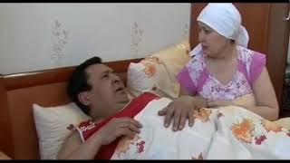 спящий муж во сне завёт Любу прикол