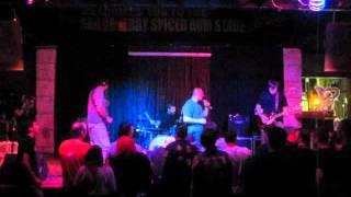 FAILURE FACE, THE CROWBAR,YBOR CITY 7.6.12 pt.1