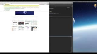 Google 'Zerg Rush' Easter Egg Bot mit PHP & Selenium Mp3