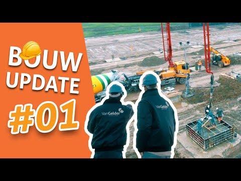 Van Gelder bouwt #01 - We gaan de hoogte in!🏗️