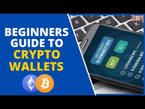 Best Crypto Wallets For Beginners 2021