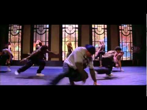 Step Up Final Dance showcase