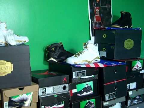 best cheap 17ee0 9f146 2012 Nike Air Jordan Retro 6 VI  7 VII