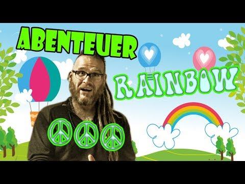 Das Rainbow Gathering 2017 🌈 30 Tage Wildnis! Die große Auswertung 🌈 Vorsicht lang 😍