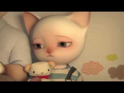 Смотреть мультфильм грустный
