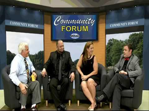Community Forum - SSTW Cabaret