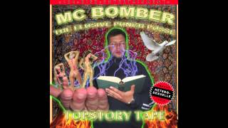 MC Bomber - Sysiphos - Topstory Tape