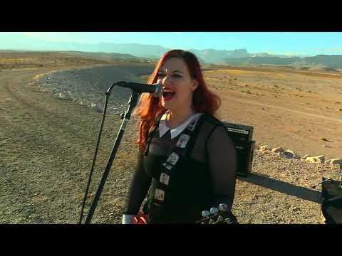 Crimson Riot - Shatter [Official Music Video]