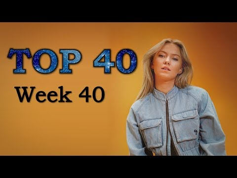 THE TOP 40 | Week 40, 2017