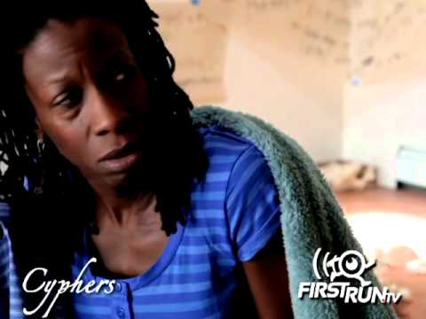 CYPHERS - Episode 5 - From FirstRun.tv Network (www.FirstRun.tv) - Channel: Science Fiction