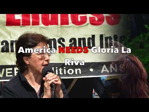 PSL- Gloria La Riva Commercial