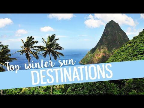 Top 5 Winter Sun Destinations