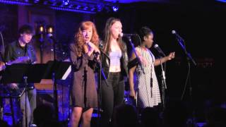"""That Touch"" Mary Claire Miskell feat. Tatiana Lofton & Emily Rogers"