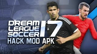 How to Download Dream League Soccer 2017 Mod APK + OBB