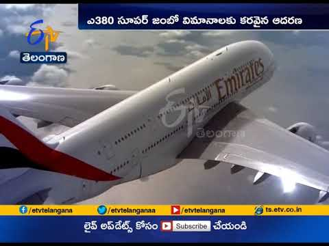 A380 | Airbus to Stop Making Superjumbo | as Orders Dry UP Mp3