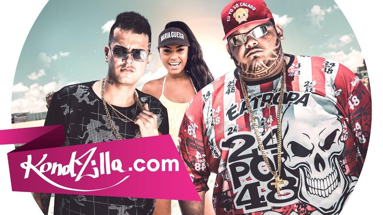 O Brutto e Tinho Do Coque feat MC Jessi — Baile da Tropa (kondzilla.com)