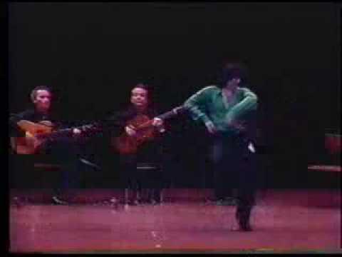 Ambassador Theatre - Tangos del Piyayo - José Molina