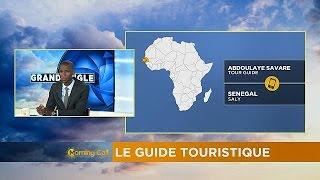 Guide touristique, mode d'emploi [Grand Angle]