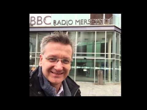Graham Mack; BBC Radio Merseyside, Episodes 3&4, 2016
