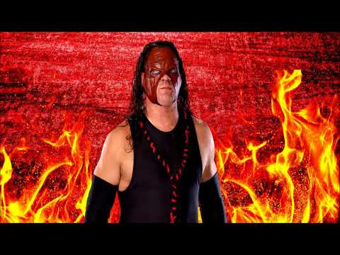 WWE: Kane Theme Song [Veil Of Fire] (Rise Up Remix) + Arena Effects