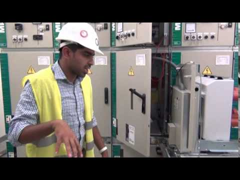 Timing Test For Vacuum Circuit Breaker By Tavrida Electric
