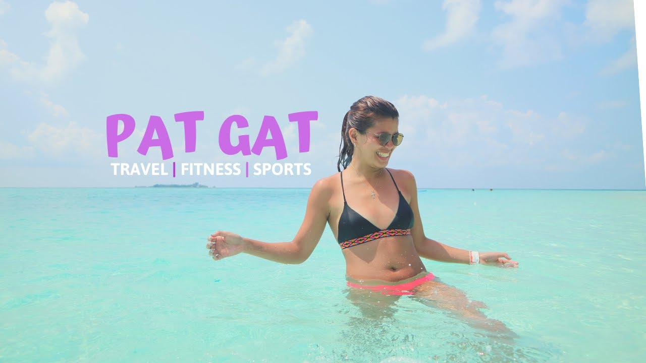 Heya, it's PATGAT! | Travel, Fitness & Sports