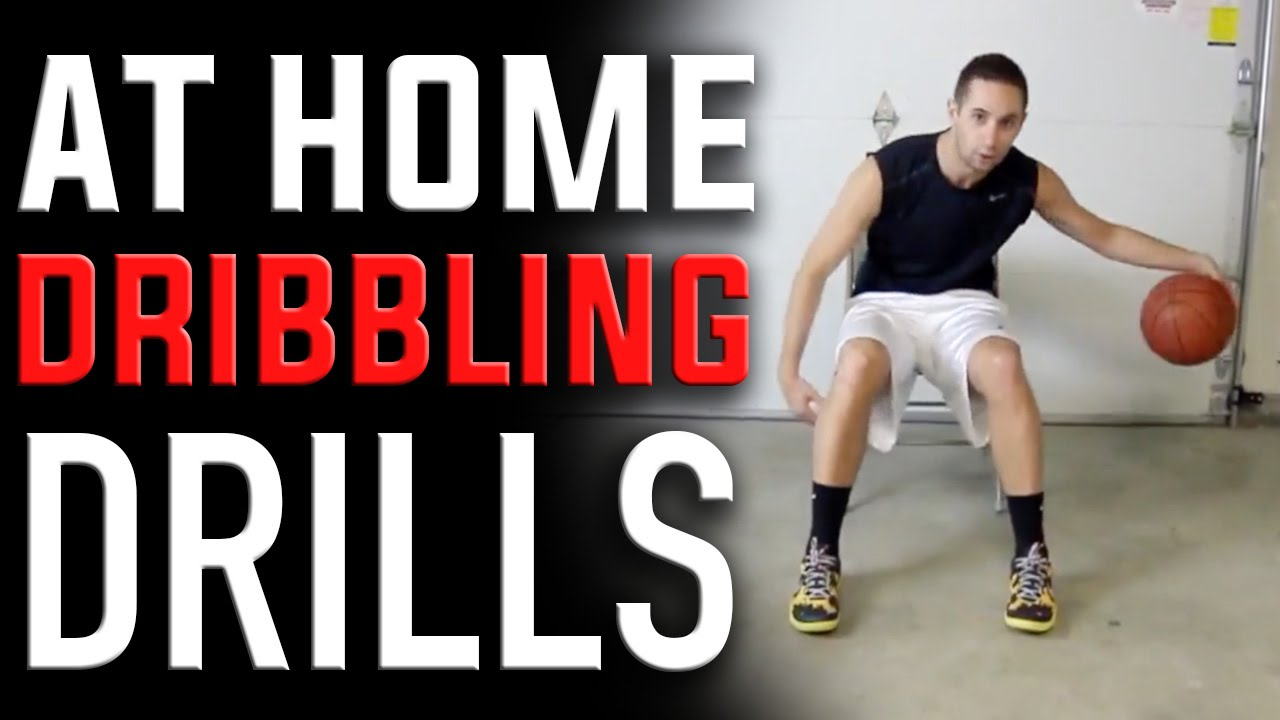 Image result for improve ball handling at home