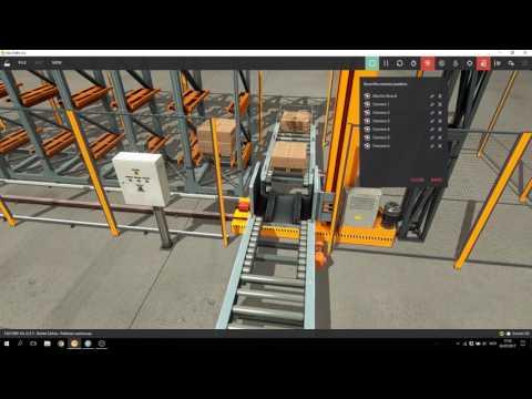 Factory IO complete