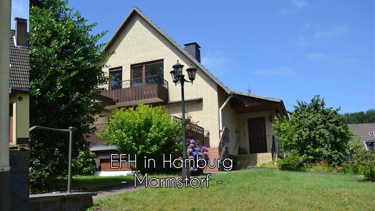 Haus Kaufen In Hamburg  Marmstorf  Youtube