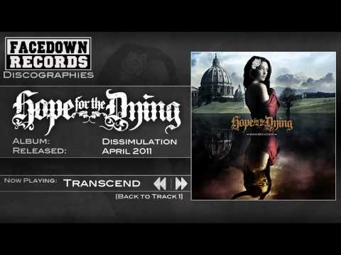 Hope for the Dying - Dissimulation - Transcend