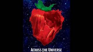 Across The Universe - Let It Be.