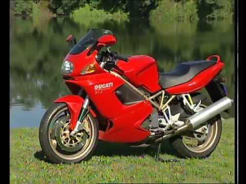 Comprala usata: Ducati ST2