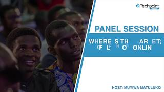 Jason Njoku, Lanre Akinlagun, Lola Cardoso and Olumide Balogun discuss where the market lies