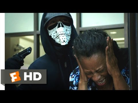 American Heist (2014) - Buying Time Scene (8/10)   Movieclips