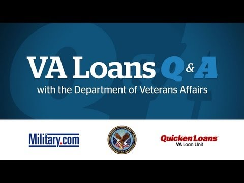 What is an Assumable Mortgage? | Quicken Loans and Department of VA