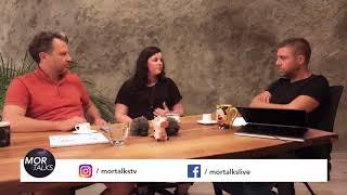 Mor Talks Konuğumuz Seksolog Rayka Kumru 2.Bölüm