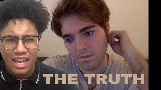 SHANE DAWSON Rumors (The Truth)
