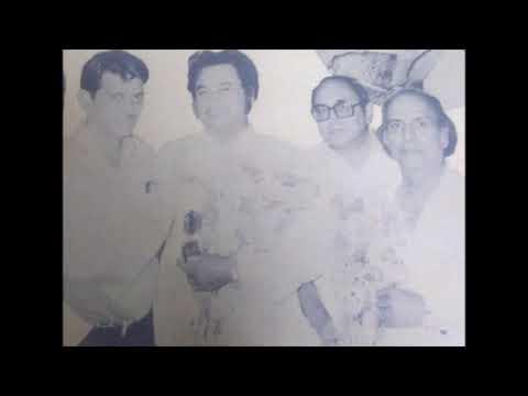 Kishore Kumar_Tu Jahan Main Wahan (Garam Khoon; Shankar Jaikishan; Hasrat Jaipuri)