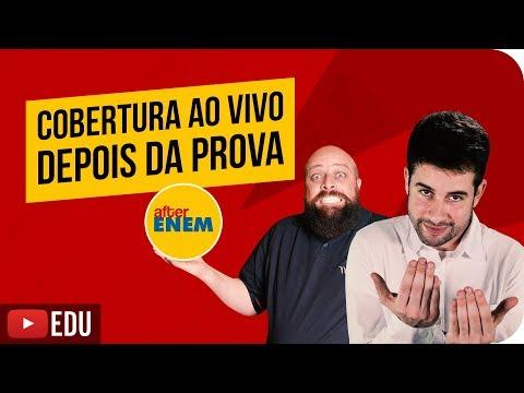 After Enem  - Prof Noslen & Se Liga Nessa História
