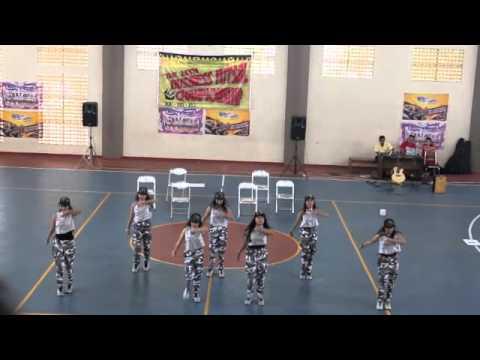 BFC 11th Modern Dance SMAN 8 Bandung