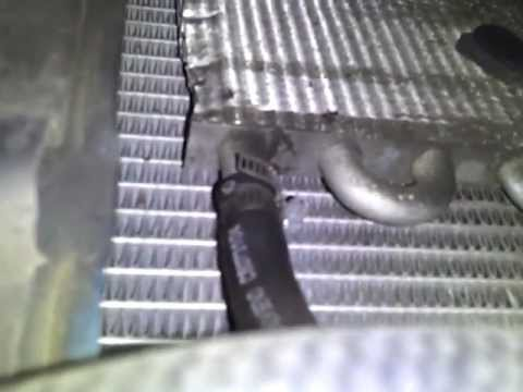 TRANNY COOLERS  How to route and install!  YouTube