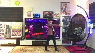 忘れられない花/Sexy Zone ダンス動画