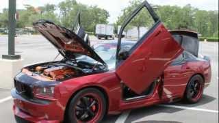 Car end lease